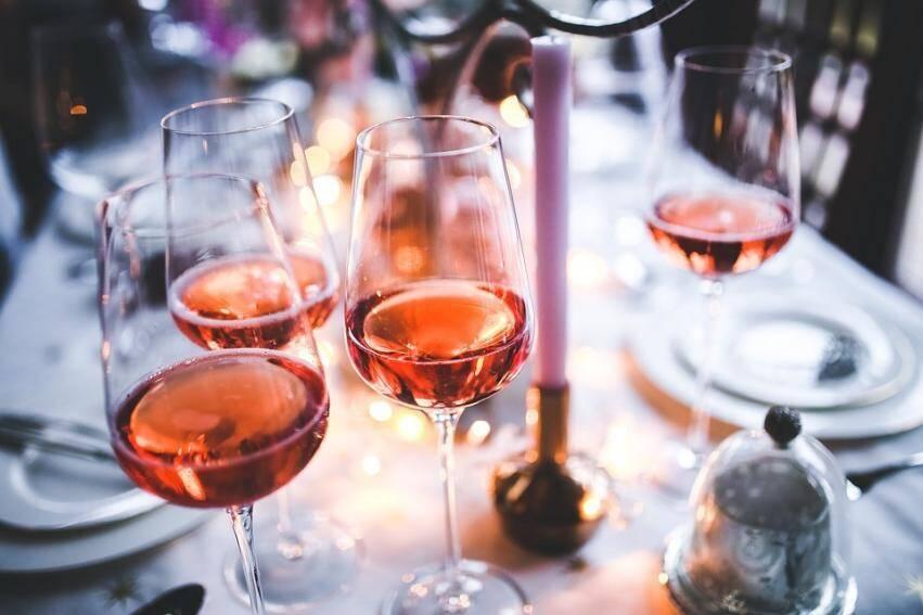 Kistjewijn.be: Rosé wijn